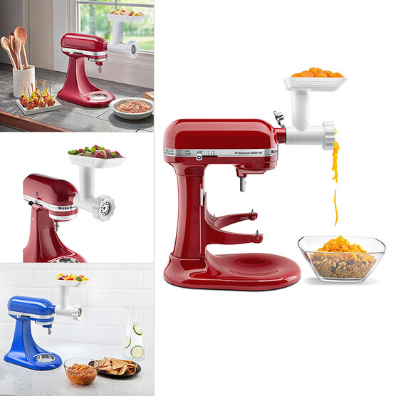 KitchenAid Food Grinder Attachment - FGA