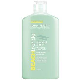 John Frieda Beachblonde Smooth Seas Detangling Conditioner - 295ml