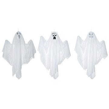 Halloween 18-in Hanging Ghost - Assorted