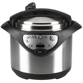Oster Pressure Cooker - 5qt - FPSTPC4801-31LD