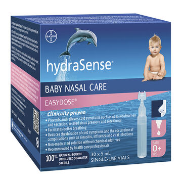 hydraSense Easy Dose - 30 x 5ml