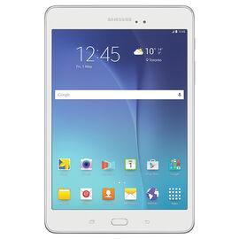 Samsung Galaxy Tab A 8.0-inch Tablet - White - SM-T350NZWAXAC