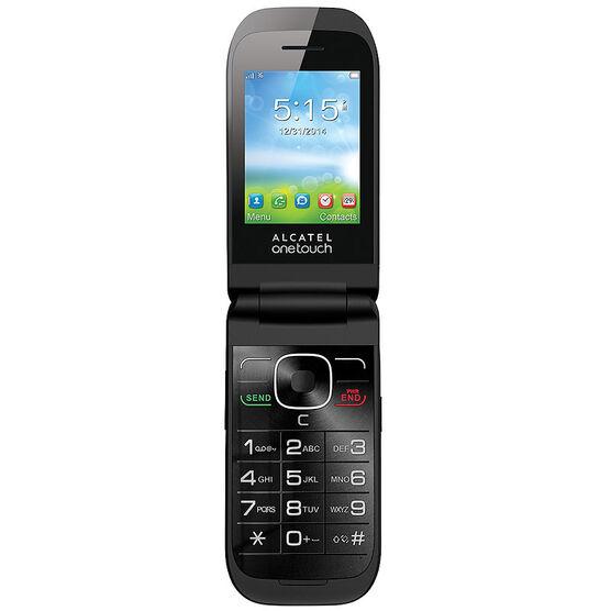 Telus Alcatel A392A Prepaid Phone - Factory Reconditioned - NPPPREHALA392A