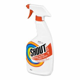 Shout Triple Action Trigger - 650ml