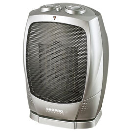 Prestige Oscillating Ceramic Heater - H005122