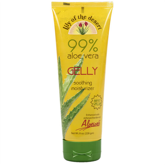 Lily Of The Desert Aloe Vera Gelly 99% - 228G