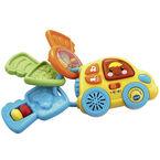 VTech Beep & Go Baby Keys - 80150600