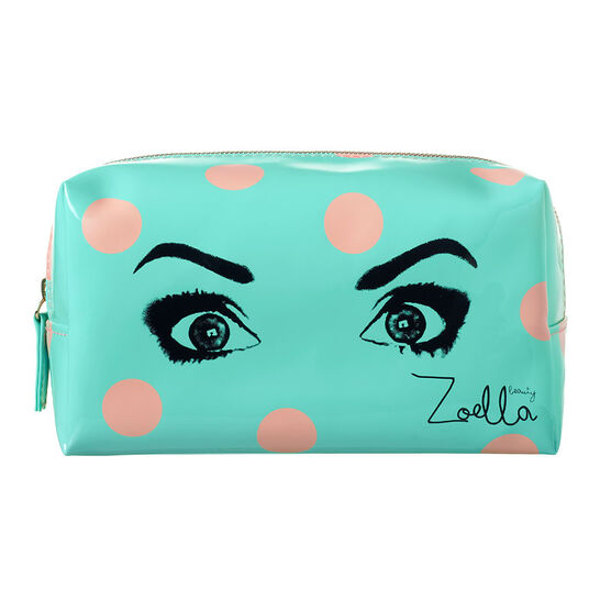 Zoella Beauty Eyes Beauty Bag