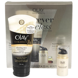 Olay Total Effects 7-in-1 Duo Kit