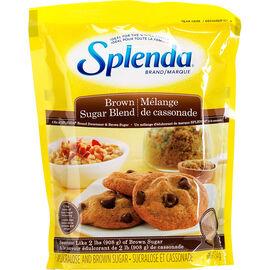 Splenda Brown Sugar Blend - 454g