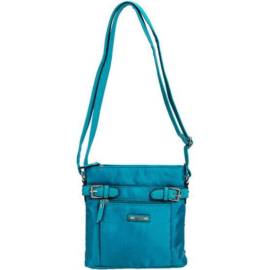 Roots Nylon Crossbody - Assorted