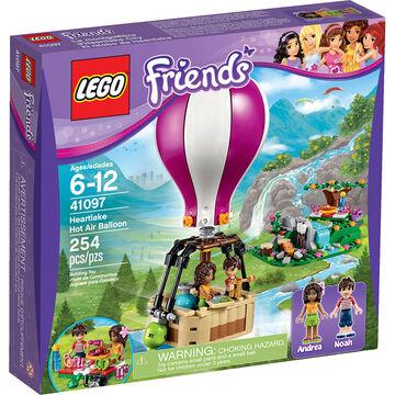 Lego Friends - Heartlake Air Balloon - 41097