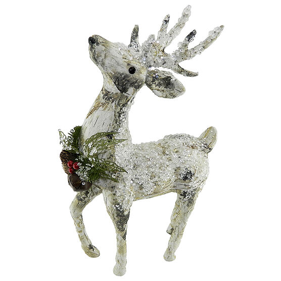 Christmas Forever Reindeer - 16 inch