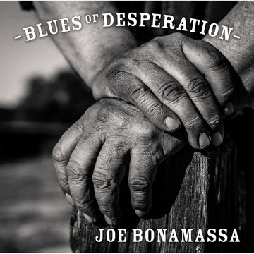 Joe Bonamassa - Blues of Desperation - 2 LP Vinyl