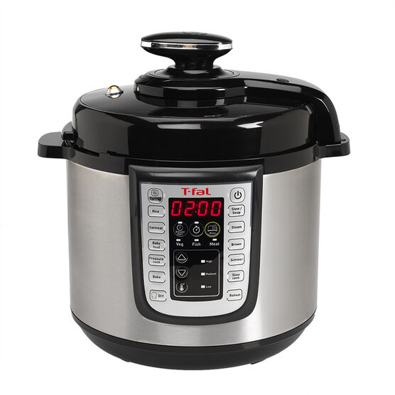 T-fal Electric Multi Cooker - CY505E51