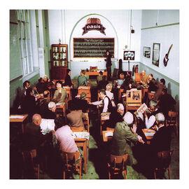 Oasis - Masterplan - Vinyl