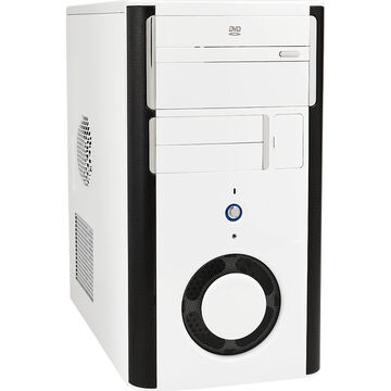 Base AMD Unit #2 - White