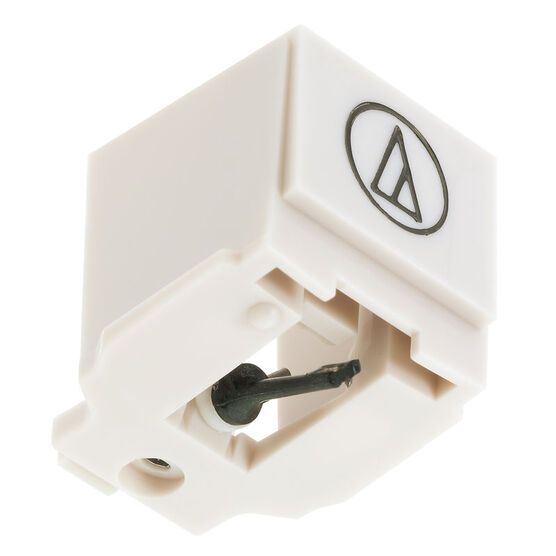 Audio Technica Phono Stylus - White - ATN3600L