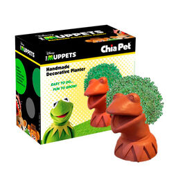 Chia Pet - Kermit the Frog