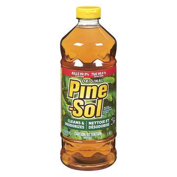Pine-Sol Household Cleaner - Original - 1.41L