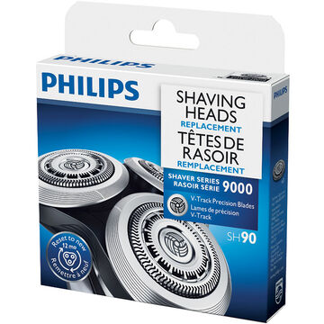 Philips Shaving Heads Replacements Series 9000 - SH90/53
