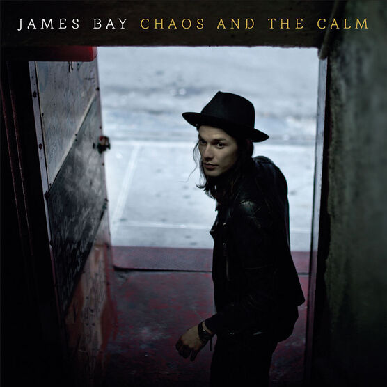 James Bay - Chaos and the Calm - CD
