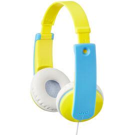 JVC Kids On-Ear Headphone