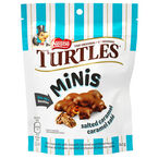 Nestle Turtles Sweet and Salty Mini - 142g
