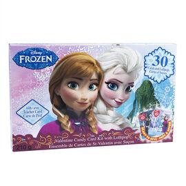 Frozen Pop N Card - 30's