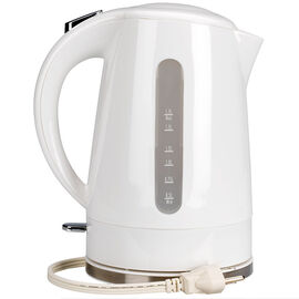Hamilton Beach Kettle - White - 40820