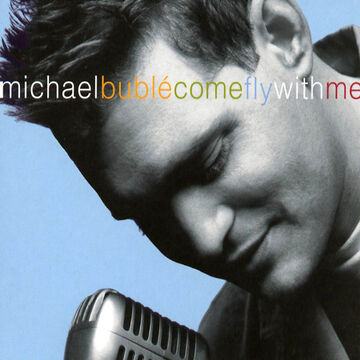Michael Buble - Come Fly With Me - CD