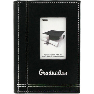 Pioneer Graduation Album - 1 UP - GRAD-46