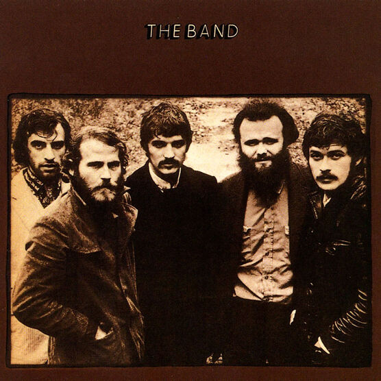 Band, The - The Band - Vinyl