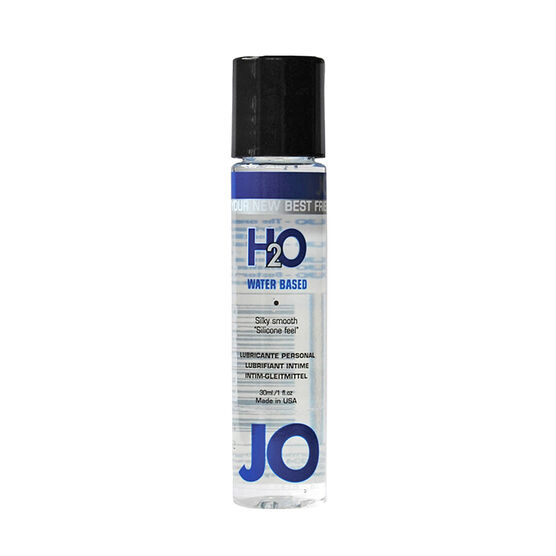 System Jo H20 Personal Lubricant - 30ml