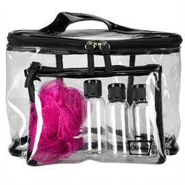 Caboodles Travel Set - 6 piece
