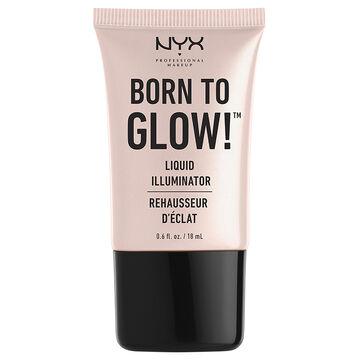 NYX Born To Glow Liquid Illuminator - Sunbeam