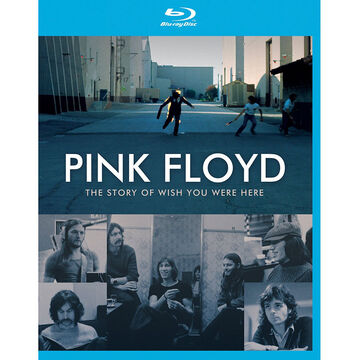 Pink Floyd: The Story Of Wish You Were Here - Blu-ray