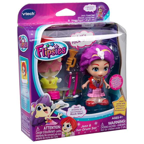 Vtech Flipsies #2 - Assorted