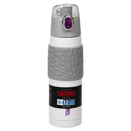 Thermos Stainless Steel Hydration Bottle - White - 530ml