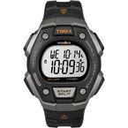 Timex Ironman Watch - Black/Grey - T5K821GP