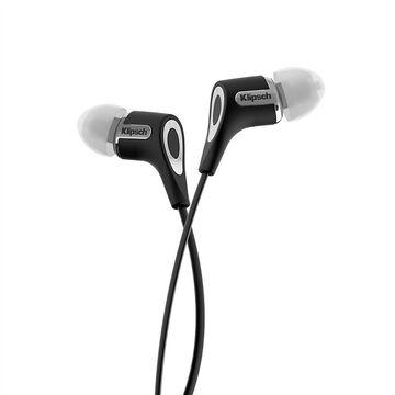 Klipsch R6 Earphones - Black - R6B