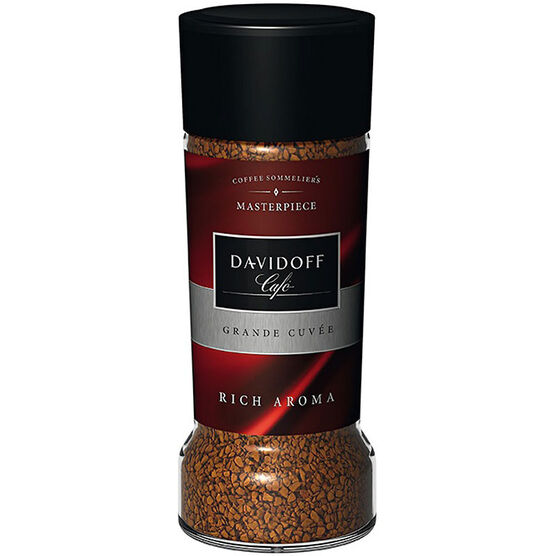 Davidoff Instant Coffee - Rich Aroma - 100g