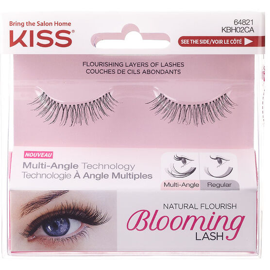 Kiss Natural Flourish Blooming Lash - Daisy - KBH02