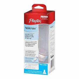 Playtex VentAire Advance Bottle - Wide - 266ml