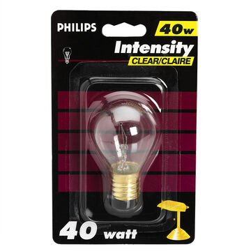 Philips 40W High Intensity Light Bulb