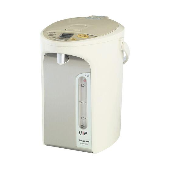 Panasonic Thermo Pot - White - 4L