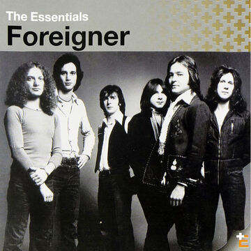Foreigner - The Essentials - CD