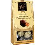 Truffini Chocolates - Salted Caramel - 144g