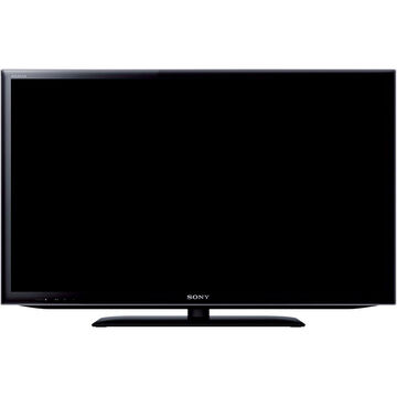 Sony Bravia 55inch 1080P 120HZ LED/LCD Internet HDTV - KDL55EX645 with Sony 3D Blu-ray Home Theatre System - BDVE190