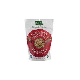 Kashi Organic Promise Granola - Cranberry Spelt & Flax - 311g